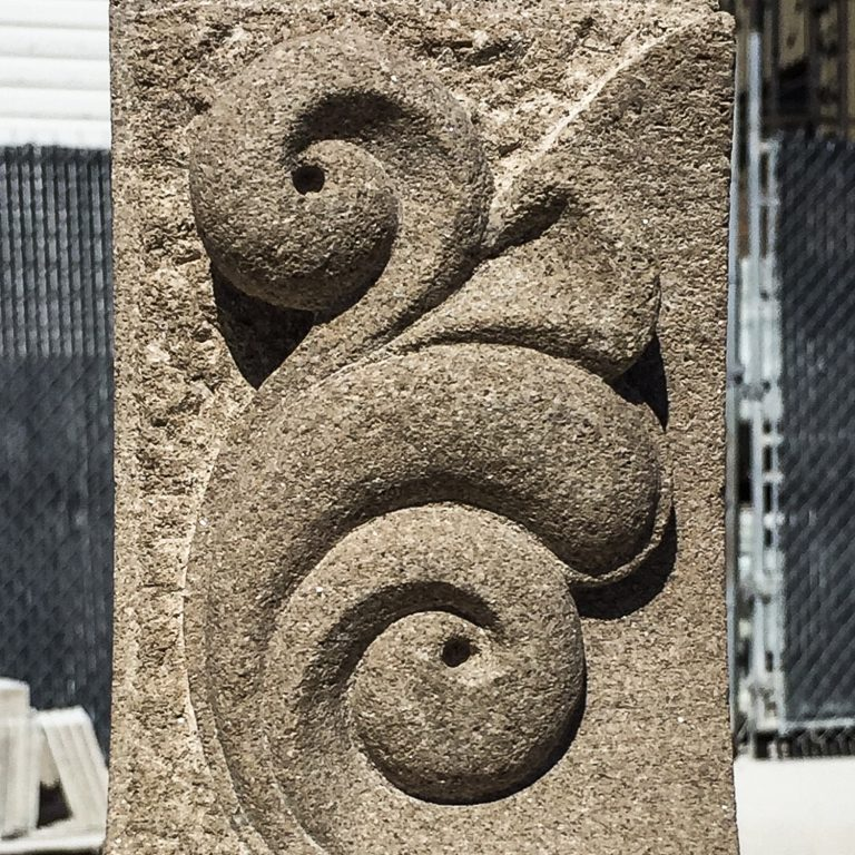 3-Day Ornamental Stone Carving Course